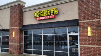 Dickey's BBQ Pit Fairfield