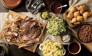 BBQ Franchise expands to Australia