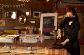 How Dickey's Barbecue Franchisees Can Leverage Catering